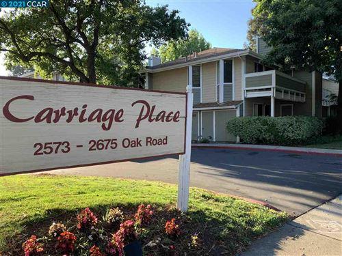 Photo of 2575 Oak Rd #B, WALNUT CREEK, CA 94597 (MLS # 40962055)