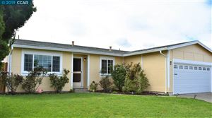 Photo of 2674 Alice Way, PINOLE, CA 94564 (MLS # 40865056)