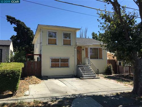 Photo of 135 Campbell Ave, VALLEJO, CA 94590 (MLS # 40891056)