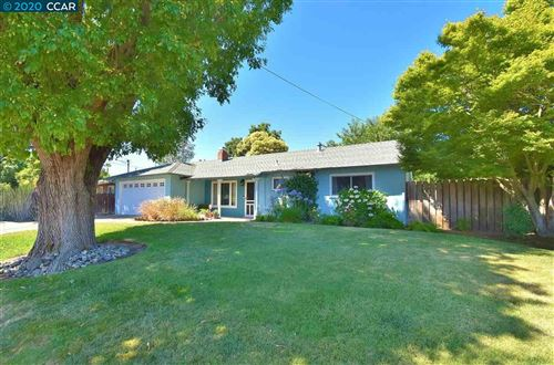 Photo of 76 Cleopatra Dr, PLEASANT HILL, CA 94523 (MLS # 40912056)