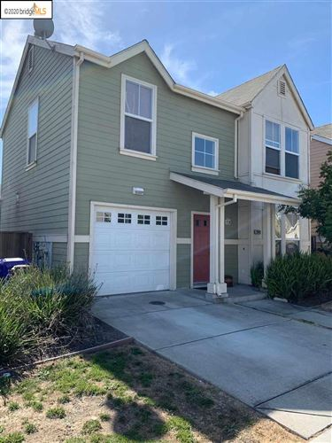 Photo of 2942 Chavez Lane, RICHMOND, CA 94804 (MLS # 40923056)