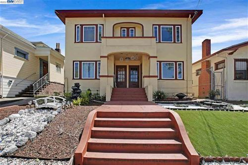 Photo of 747 55Th St, OAKLAND, CA 94609 (MLS # 40946057)