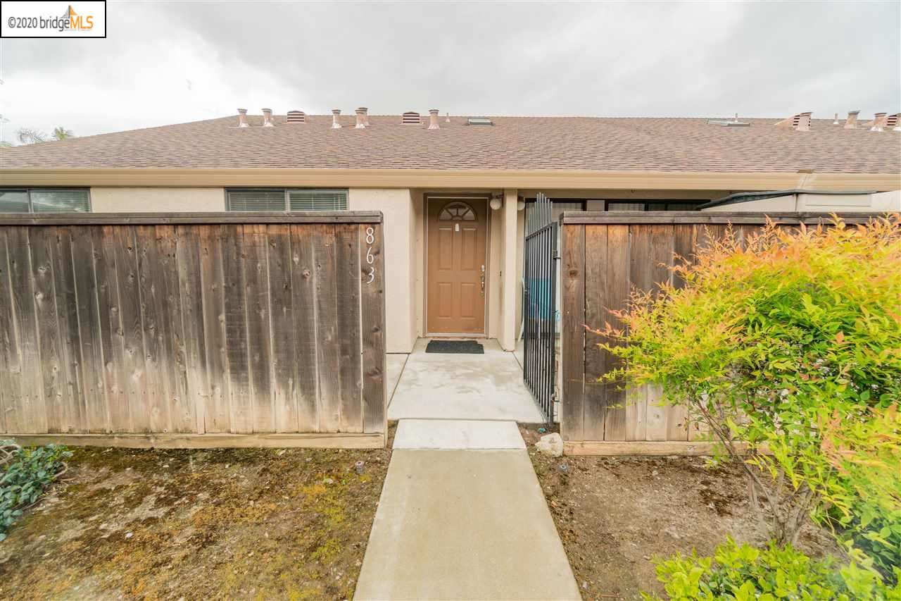 Photo for 863 Villa Ter, BRENTWOOD, CA 94513 (MLS # 40901057)