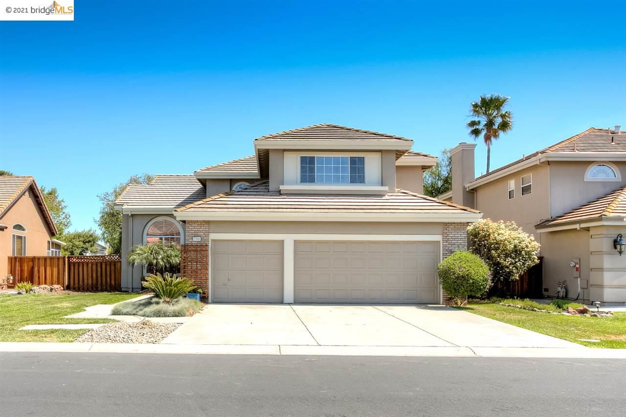 Photo of 2309 Wayfarer Dr, DISCOVERY BAY, CA 94505 (MLS # 40945057)