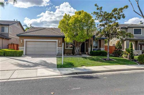 Photo of 831 STONEWOOD CT, BRENTWOOD, CA 94513 (MLS # 40901058)