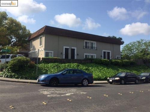 Photo of 290 Hazel St #C, VACAVILLE, CA 95688 (MLS # 40907058)