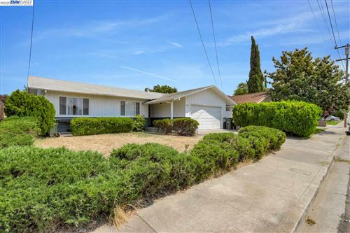 Photo of 2805 Bonita Ave, ANTIOCH, CA 94509 (MLS # 40915058)