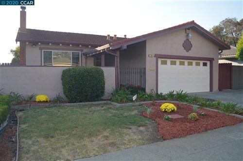 Photo of 713 S 47Th St, RICHMOND, CA 94804 (MLS # 40926058)