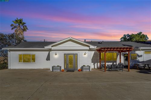 Photo of 2345 Hess Rd, Concord, CA 94521 (MLS # 40971058)