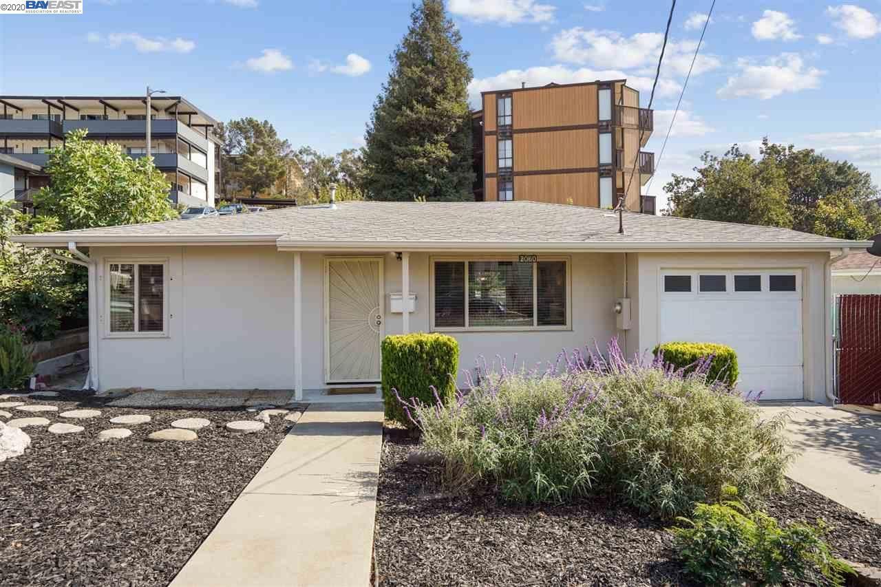 Photo for 2060 Miramar Ave, SAN LEANDRO, CA 94578 (MLS # 40922058)