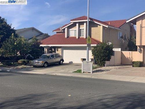 Photo of 32755 Jean Drive, UNION CITY, CA 94587 (MLS # 40905059)