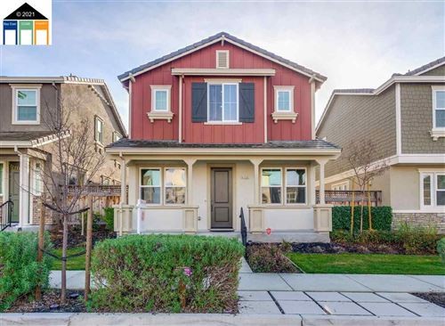 Photo of 4335 Sunset View Dr, DUBLIN, CA 94568 (MLS # 40934060)