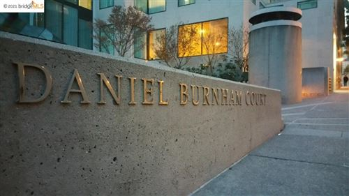 Photo of 1 Daniel Burnham Ct #1204, SAN FRANCISCO, CA 94109 (MLS # 40949060)