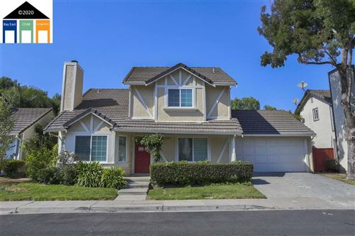 Photo of 5322 Matthew Ter, FREMONT, CA 94555 (MLS # 40923061)