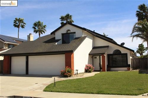 Photo of 2100 Largo ct., DISCOVERY BAY, CA 94505 (MLS # 40893062)