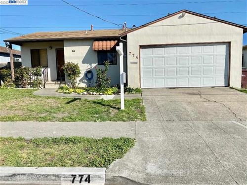 Photo of 774 Bishop, HAYWARD, CA 94544 (MLS # 40901062)
