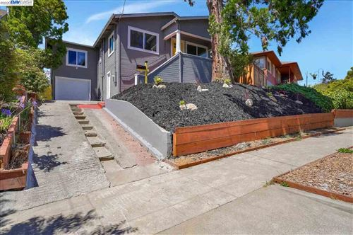 Photo of 3471 Morcom Ave, OAKLAND, CA 94619 (MLS # 40912062)
