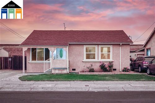 Photo of 1510 Timothy Dr, SAN LEANDRO, CA 94577 (MLS # 40921062)
