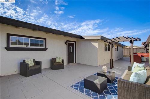 Tiny photo for 4745 Beechwood Ave, FREMONT, CA 94536 (MLS # 40930062)