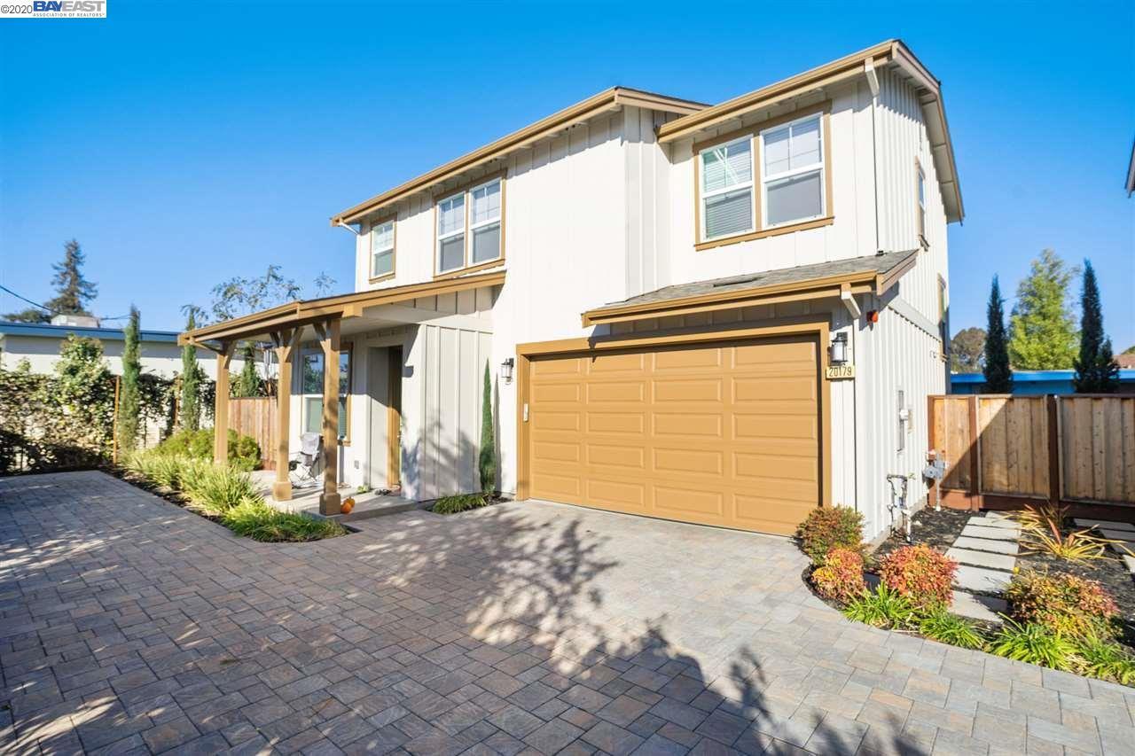 Photo of 20175 San Miguel Avenue, CASTRO VALLEY, CA 94546 (MLS # 40931062)