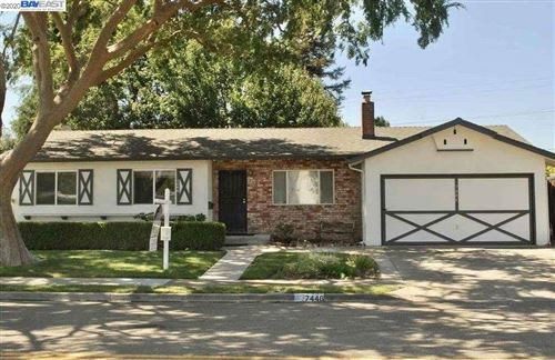 Photo of 7446 Larkdale Ave, DUBLIN, CA 94568 (MLS # 40916063)