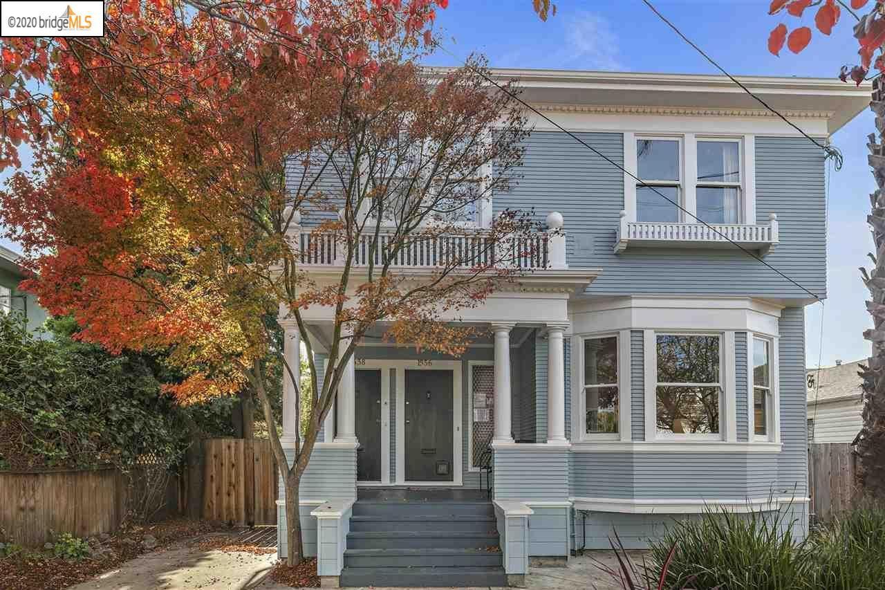 Photo for 1536 62nd St, BERKELEY, CA 94703 (MLS # 40930063)