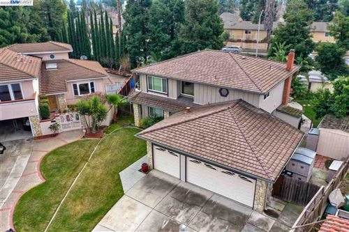 Photo of 54 Valais Ct, FREMONT, CA 94539 (MLS # 40892064)