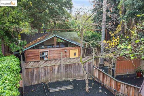 Tiny photo for 530 Chetwood St, OAKLAND, CA 94610 (MLS # 40930064)