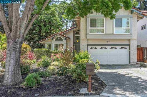 Photo of 245 Linda Lane, PLEASANT HILL, CA 94523 (MLS # 40948064)