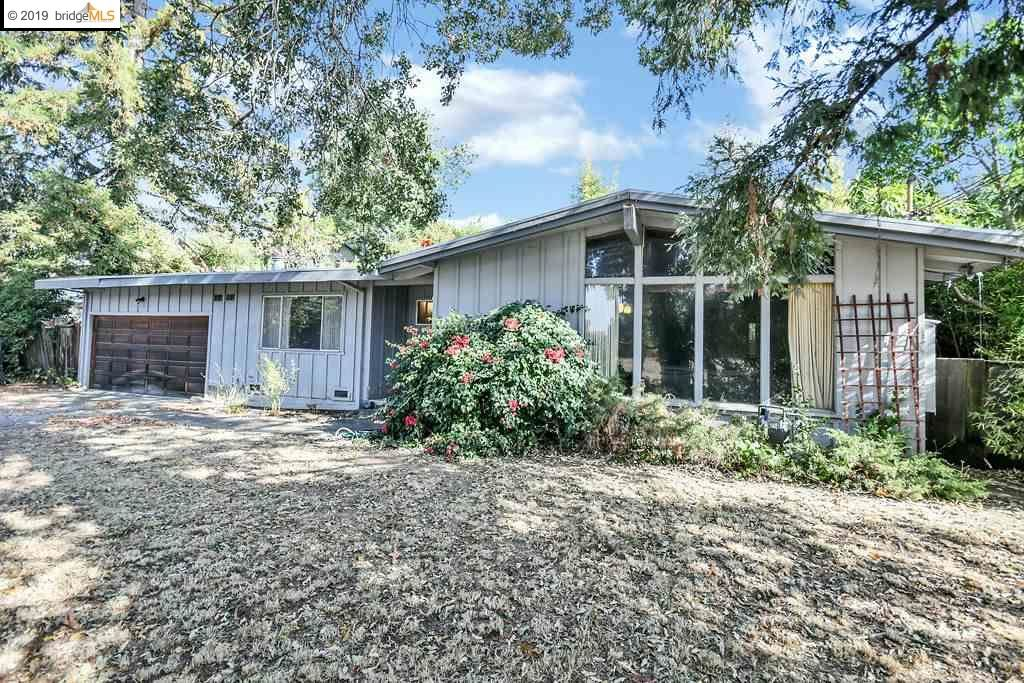 Photo for 10550 Anderson Rd, SAN JOSE, CA 95127 (MLS # 40886064)
