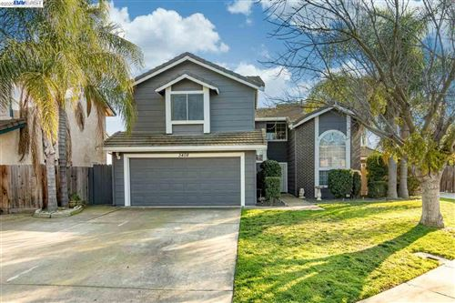 Photo of 3408 Dutch Flat Ct, MODESTO, CA 95354 (MLS # 40903065)