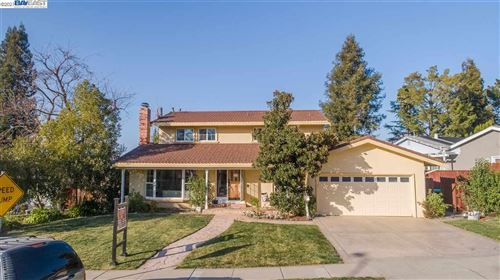 Photo of 986 Crellin Rd, PLEASANTON, CA 94566 (MLS # 40938065)