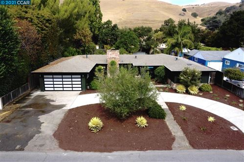 Photo of 36836 2Nd St, Fremont, CA 94536 (MLS # 40970065)