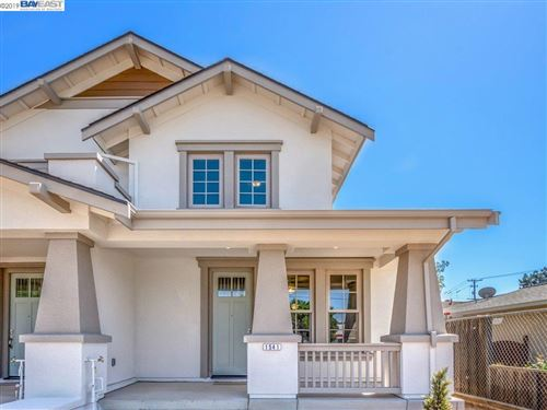Photo of 1541 Second Street, LIVERMORE, CA 94550 (MLS # 40874066)