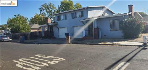 Photo of 243 Lawton St, ANTIOCH, CA 94509 (MLS # 40928066)