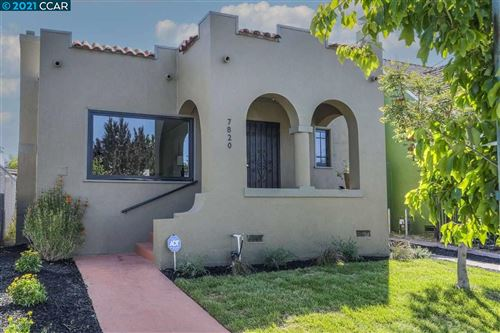 Photo of 7820 Plymouth St, OAKLAND, CA 94621 (MLS # 40954066)