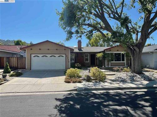 Photo of 4320 Bristolwood Rd, PLEASANTON, CA 94588 (MLS # 40960066)