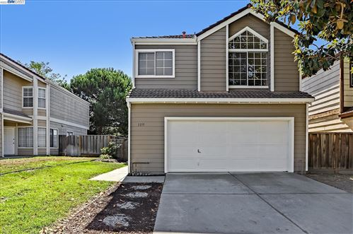 Photo of 1155 Fargate Cir, SAN JOSE, CA 95131 (MLS # 40968066)