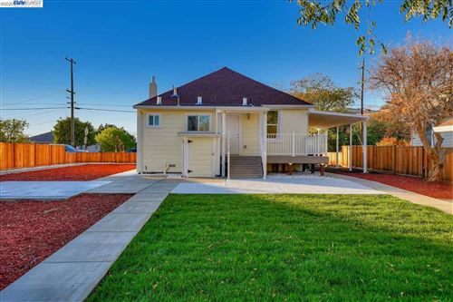 Tiny photo for 233 Sycamore St, FREMONT, CA 94536 (MLS # 40930067)