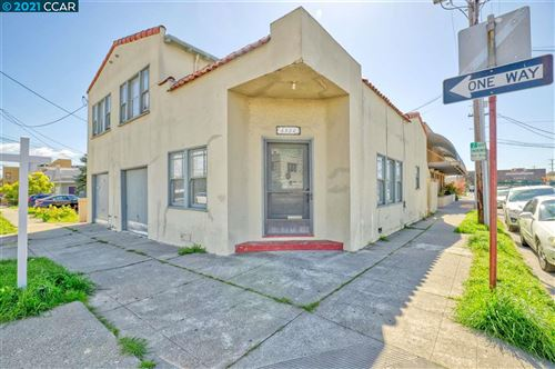 Photo of 6326 Stockton Ave, EL CERRITO, CA 94530 (MLS # 40944067)