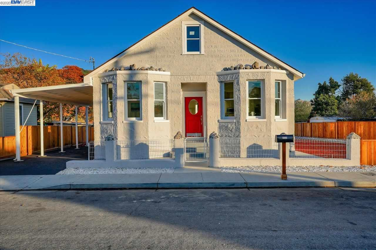 Photo for 233 Sycamore St, FREMONT, CA 94536 (MLS # 40930067)