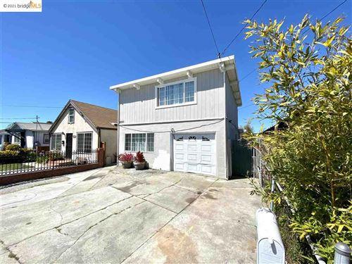 Photo of 2023 Emeric Ave, SAN PABLO, CA 94806 (MLS # 40947068)