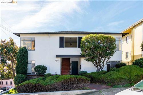Photo of 520 Merritt Avenue, OAKLAND, CA 94610 (MLS # 40958068)