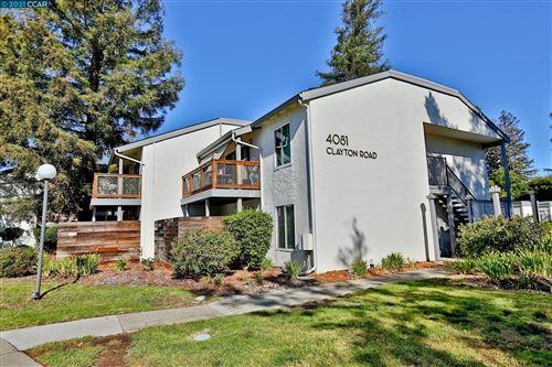 Photo of 4081 Clayton Rd, Concord, CA 94521 (MLS # 40971068)