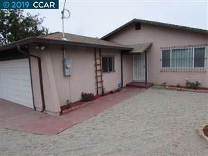 Photo of 3936 Potrero Ave, RICHMOND, CA 94804 (MLS # 40886069)