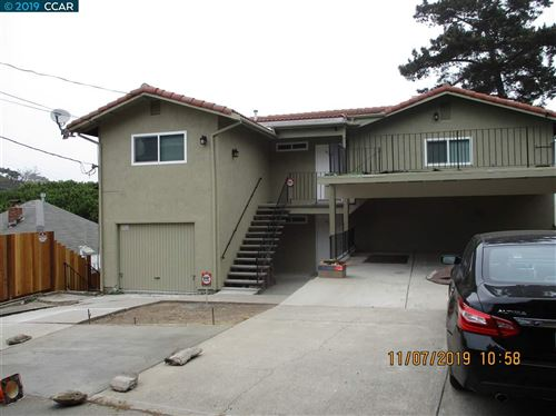 Photo of 624 Morgan Ave, RICHMOND, CA 94801 (MLS # 40889069)