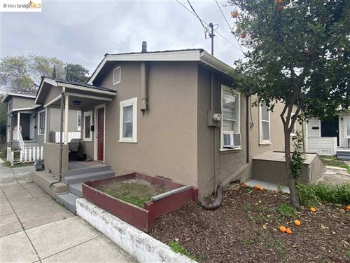Photo of 809 W 9th St, ANTIOCH, CA 94509 (MLS # 40940069)