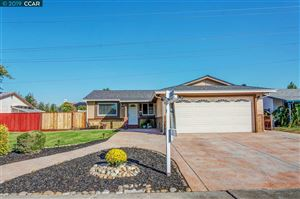 Photo of 1435 Heather Ln, LIVERMORE, CA 94551 (MLS # 40886070)