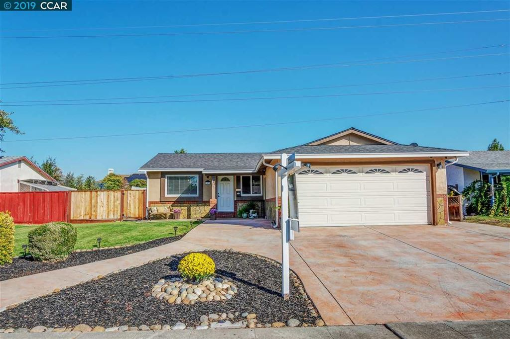 Photo for 1435 Heather Ln, LIVERMORE, CA 94551 (MLS # 40886070)