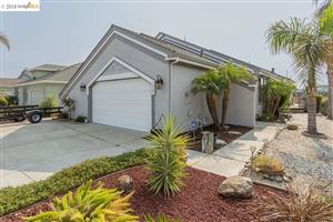 Photo of 1780 Surfside Ct, DISCOVERY BAY, CA 94505 (MLS # 40836071)